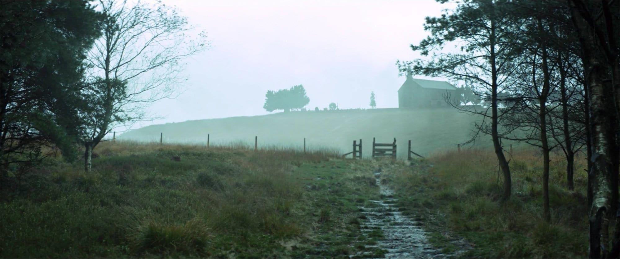 """Bildnachweis: © StudioCanal   Szene aus """"Sieben Minuten nach Mitternacht"""""""