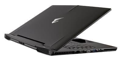 AORUS X7 (GTX 860M SLI)