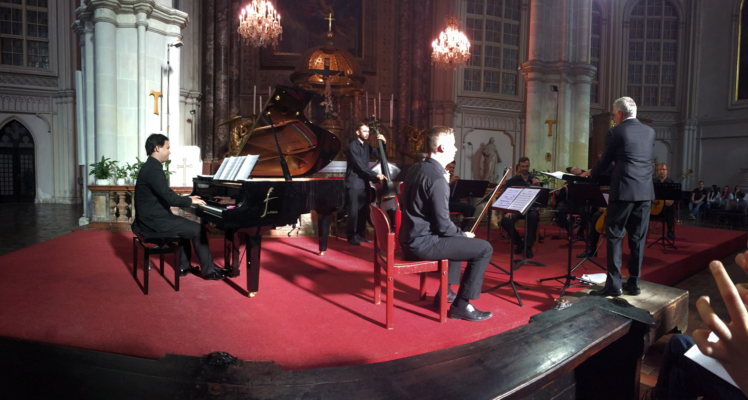 A New World - Intimate Music from Final Fantasy Wien