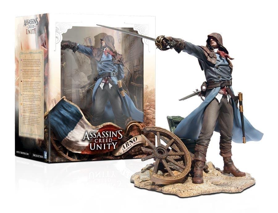 Arno-Figur