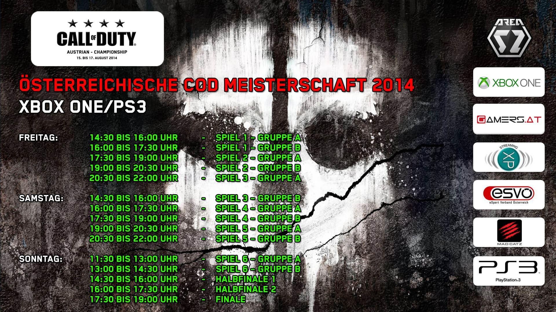 Austrian_Championship_CoD_One_PS3_Zeitplan_klein_gamers