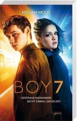 Boy-7_Buch