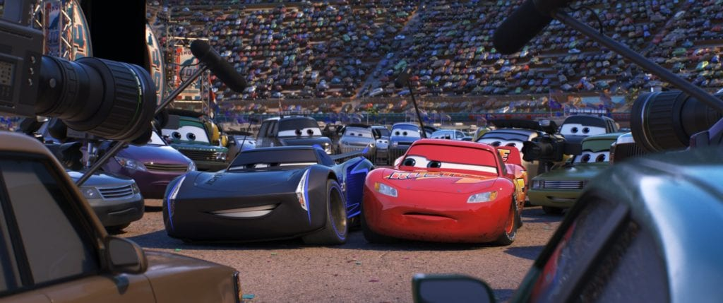 © Walt Disney Studios