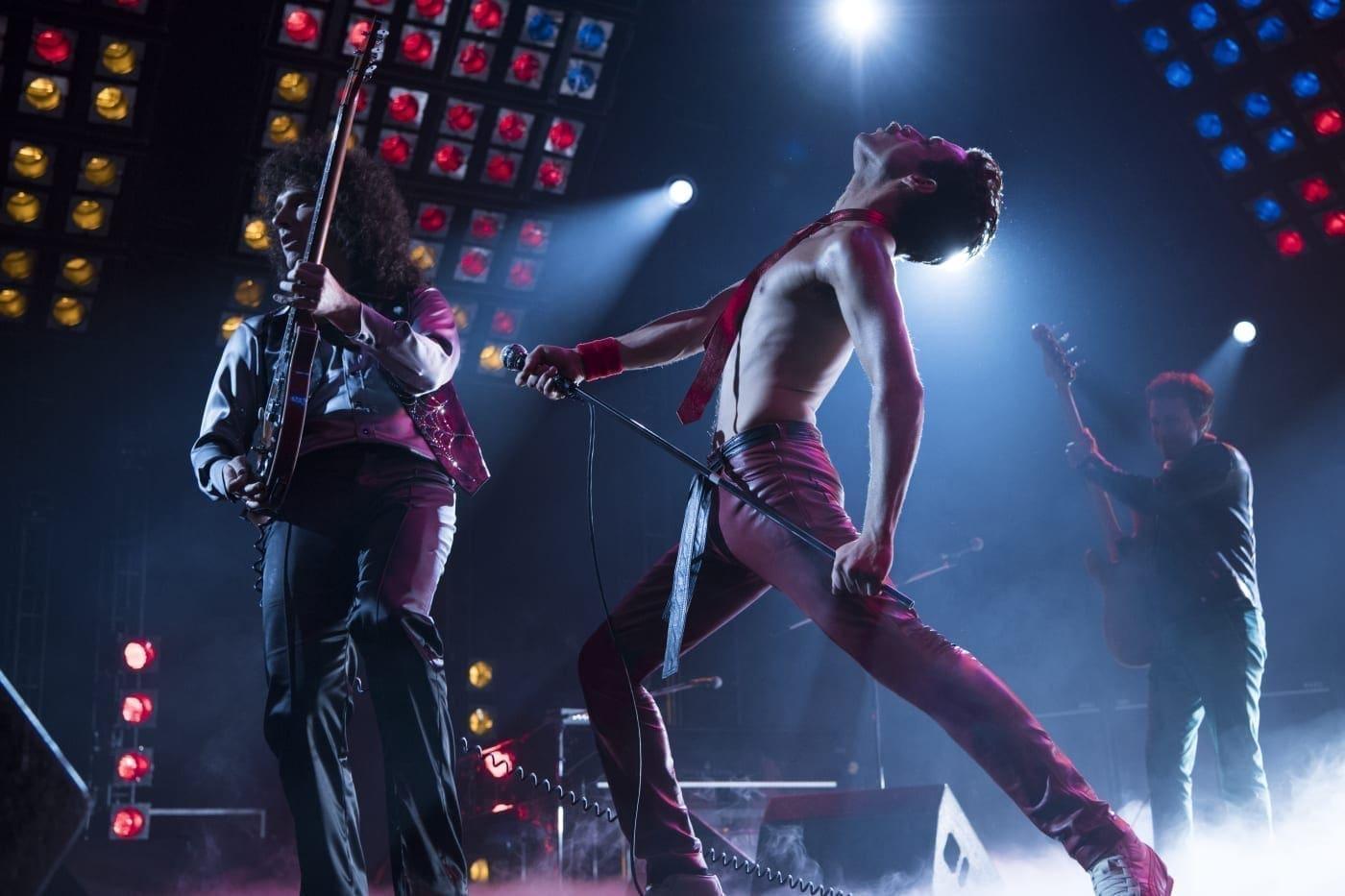 Bohemian Rhapsody pic2