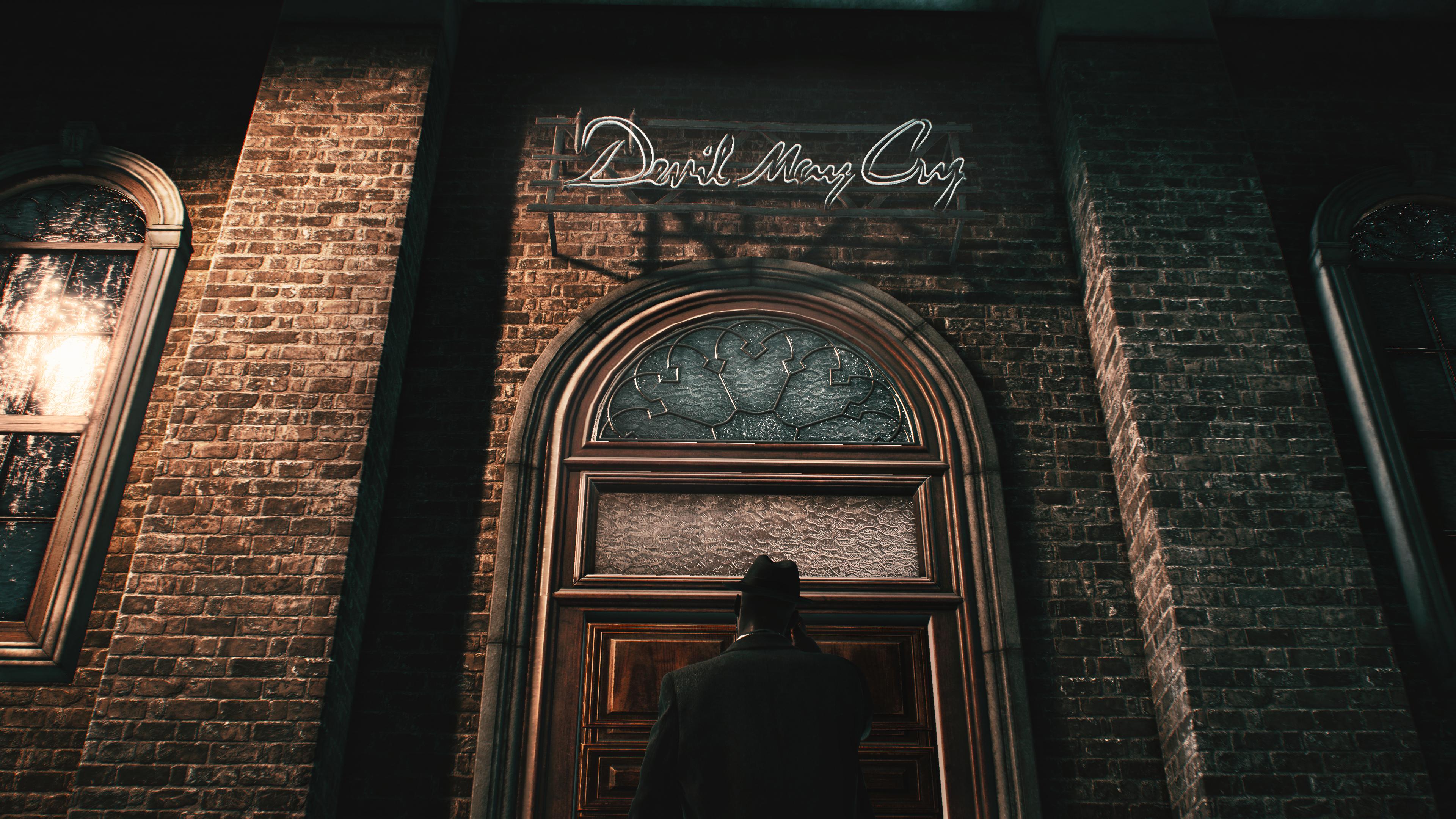 Devil May Cry 5 im Test