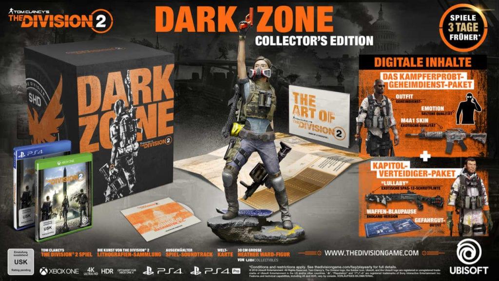 Dark-Zone