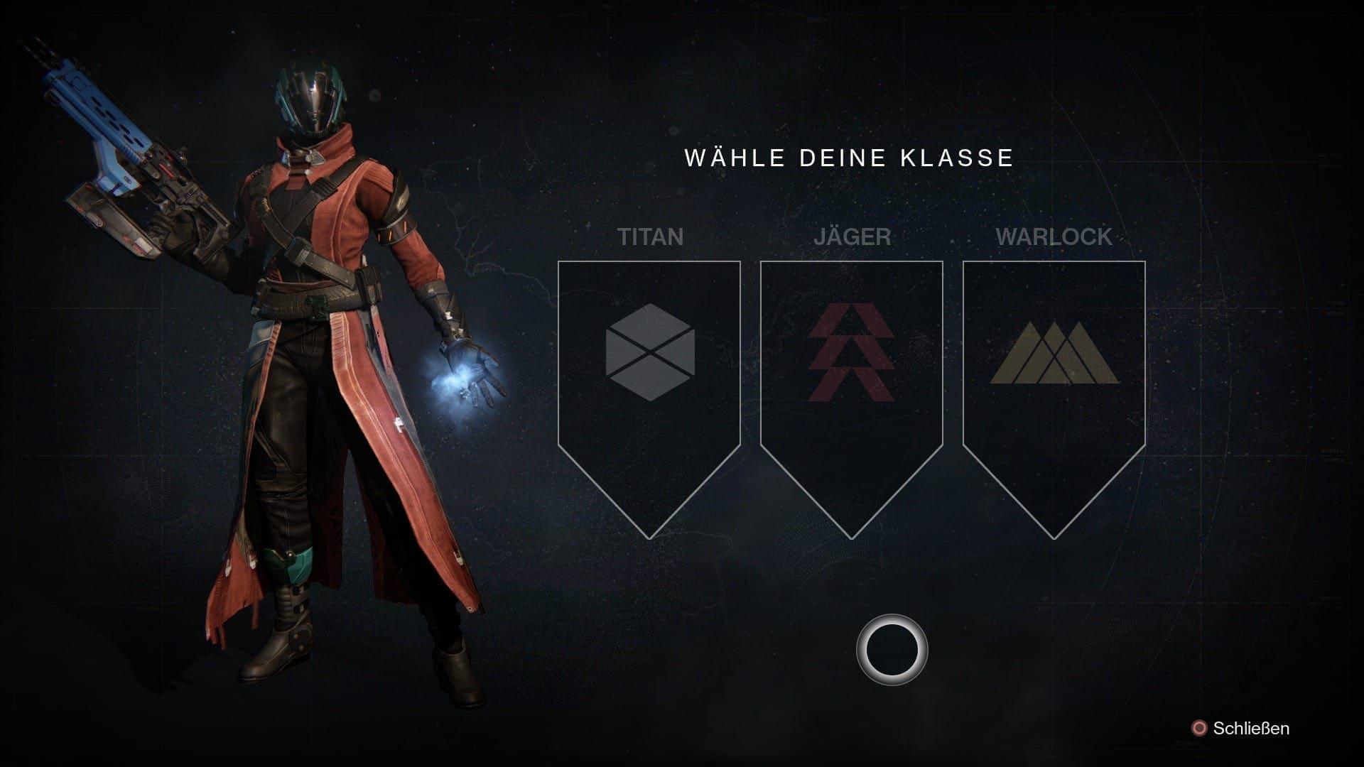 Warlock - der Magier