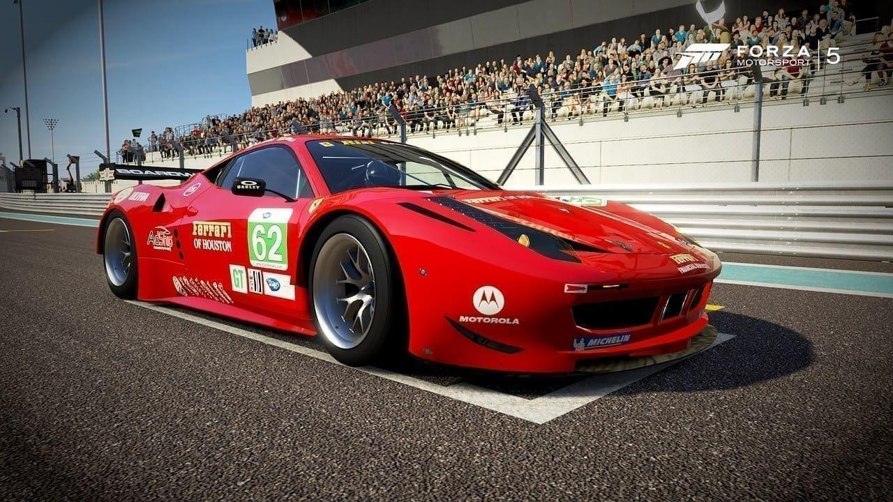 Ferrari GT Serie