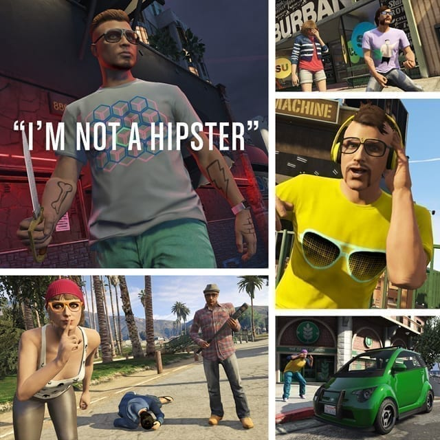 GTAO_Kein Hipster_01