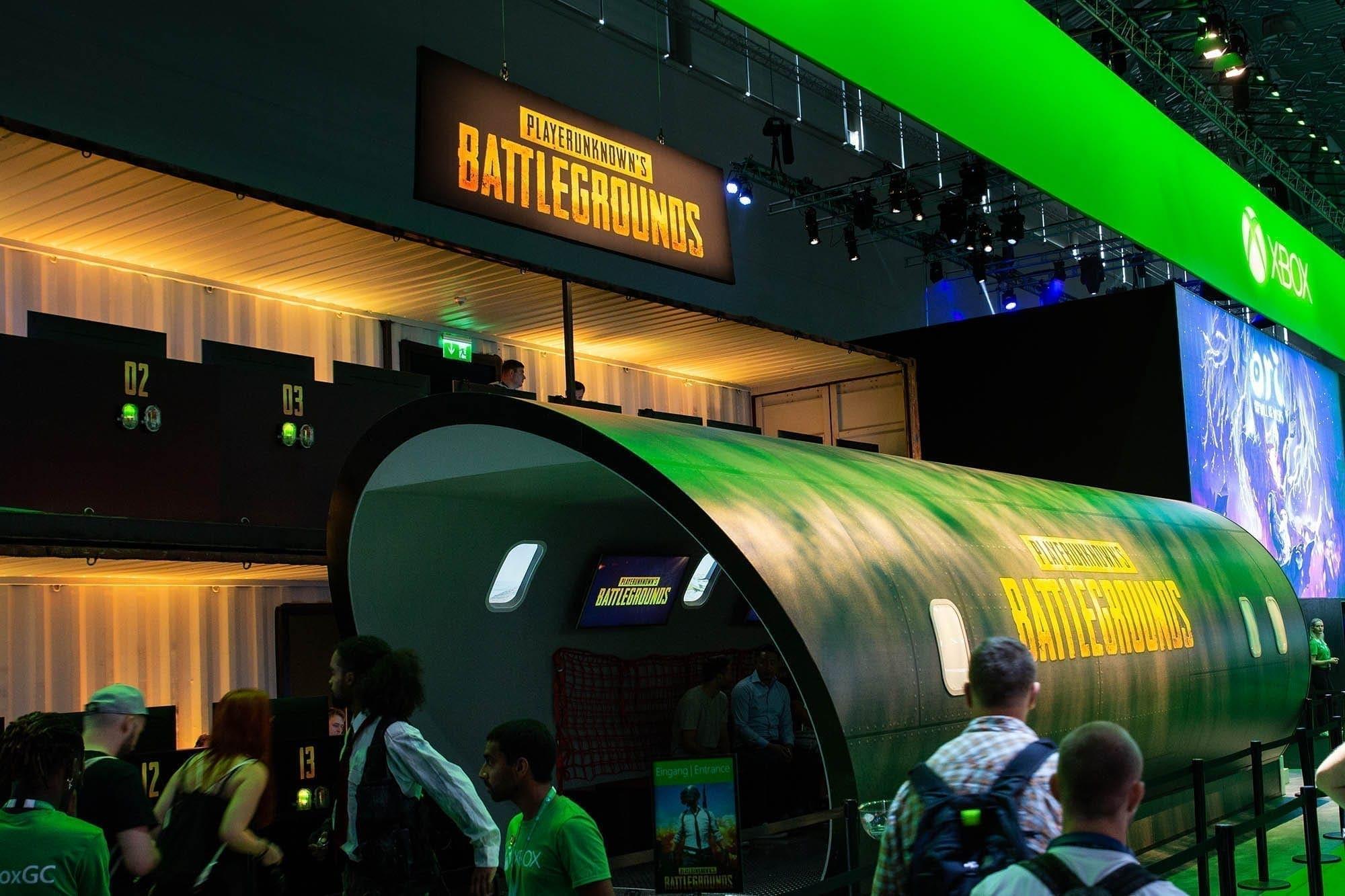 Gamescom Tag1 13