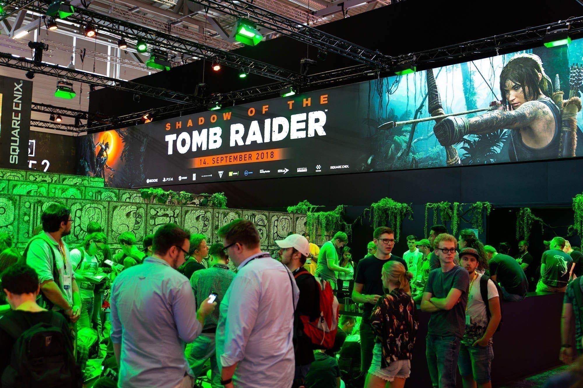 Gamescom Tag1 2