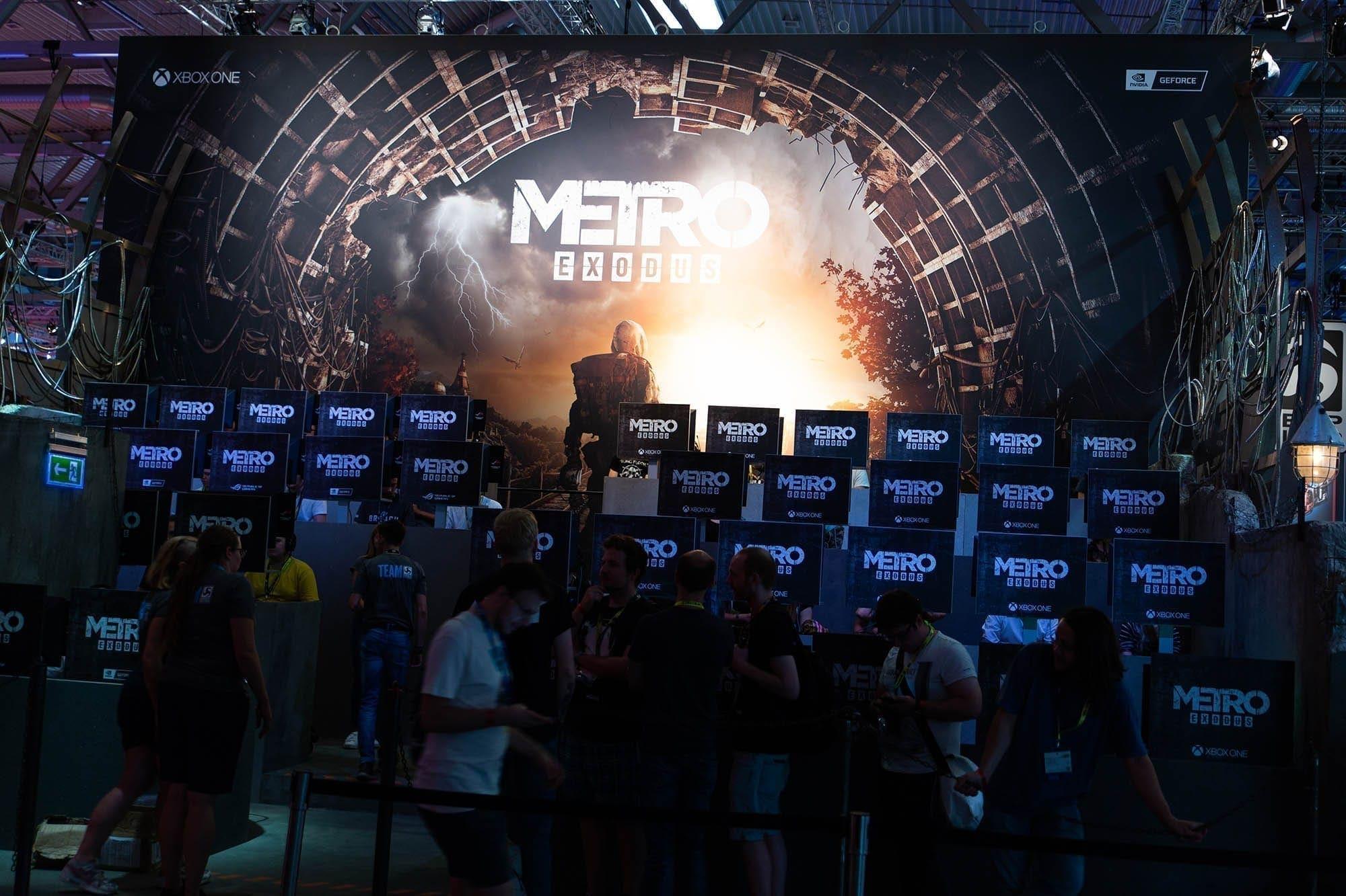 Gamescom Tag1 3