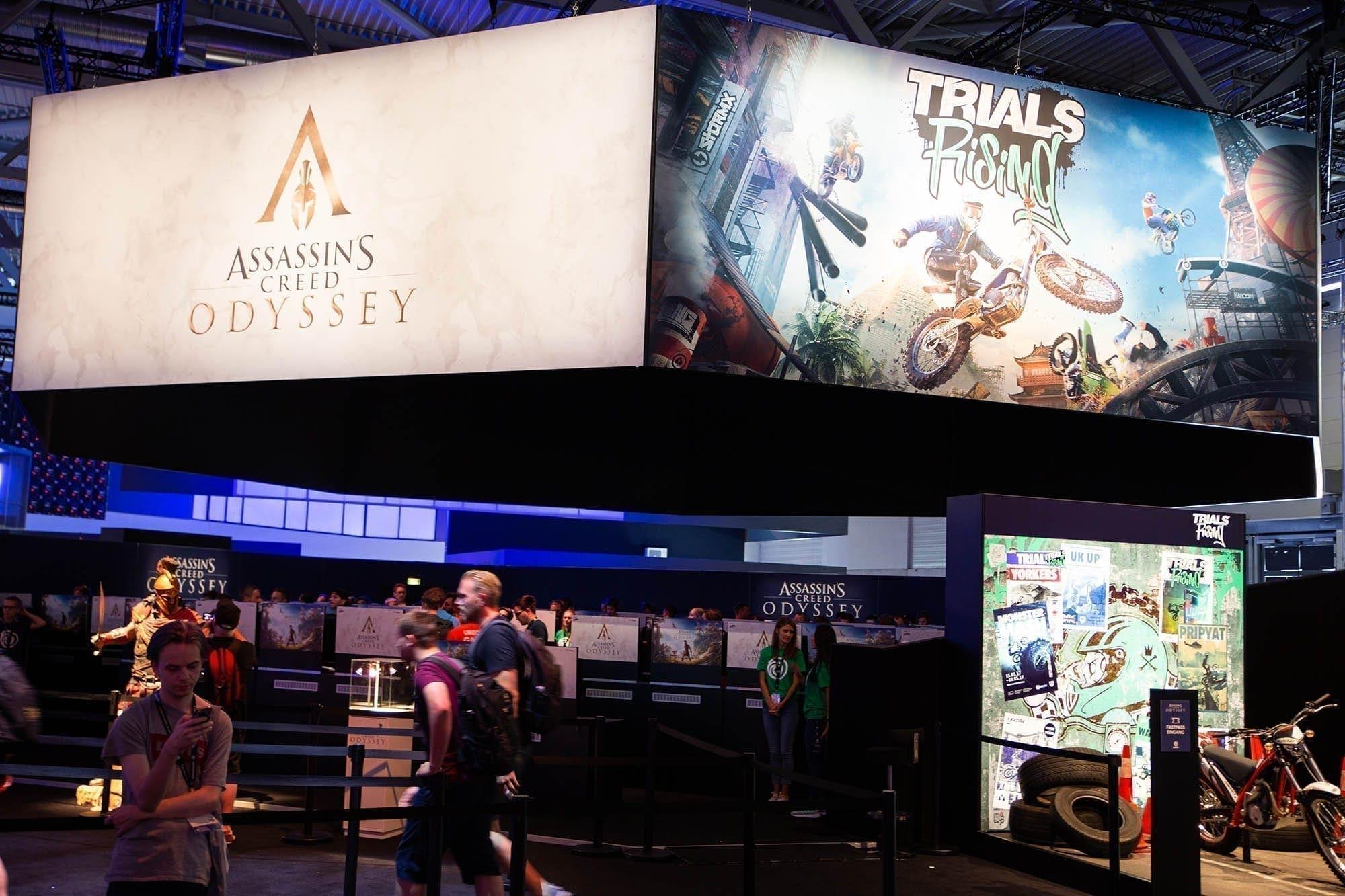 Gamescom Tag1 4