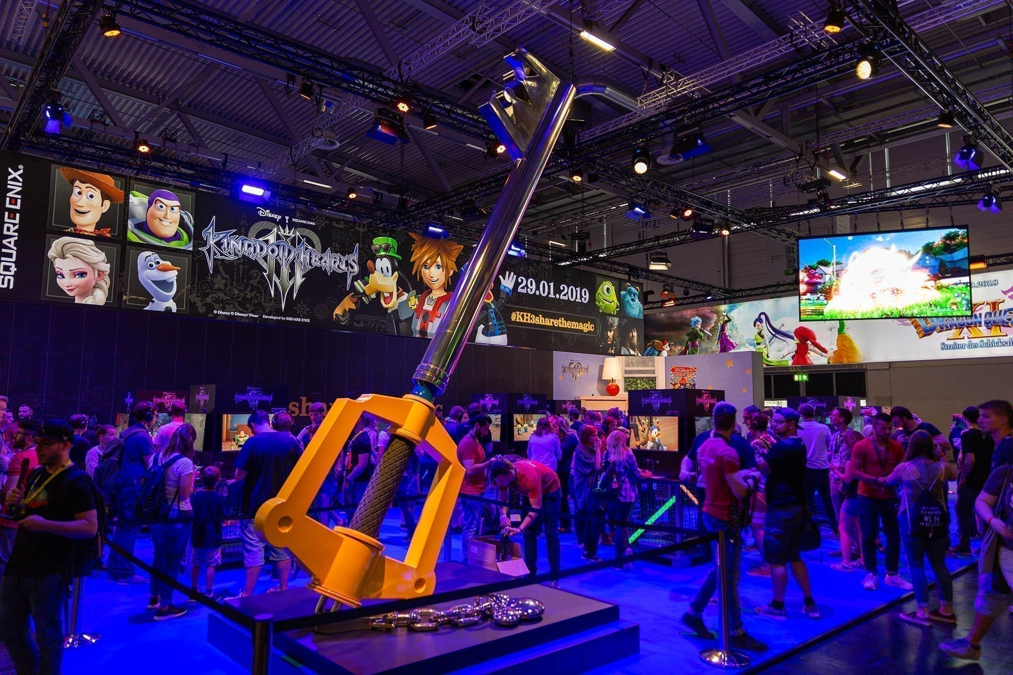 Gamescom Tag1 7