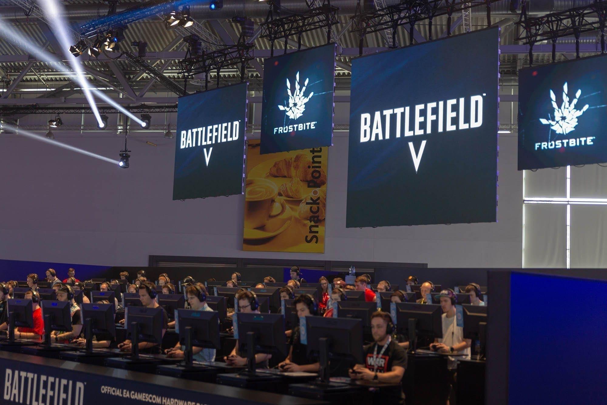 Gamescom Tag1 8