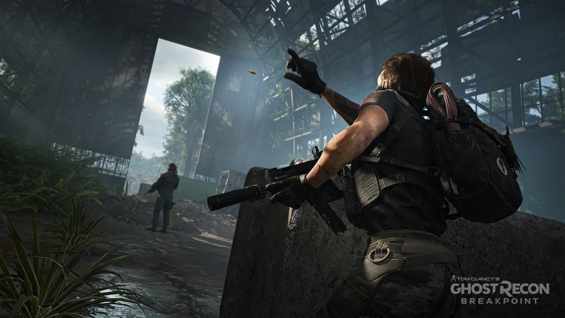 Ghost Recon Breakpoint Update 3.0.3