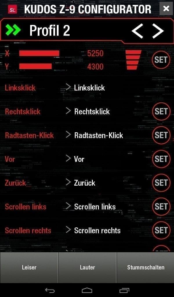 KUDOS-Z-9-Configurator-App