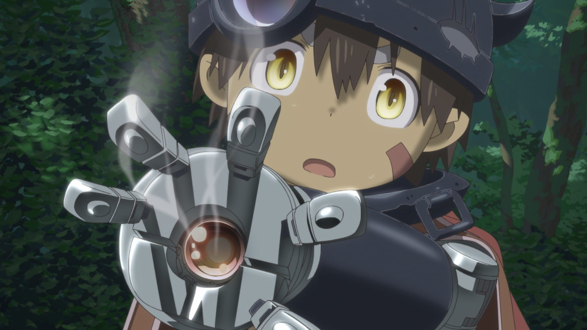Made in Abyss screen03