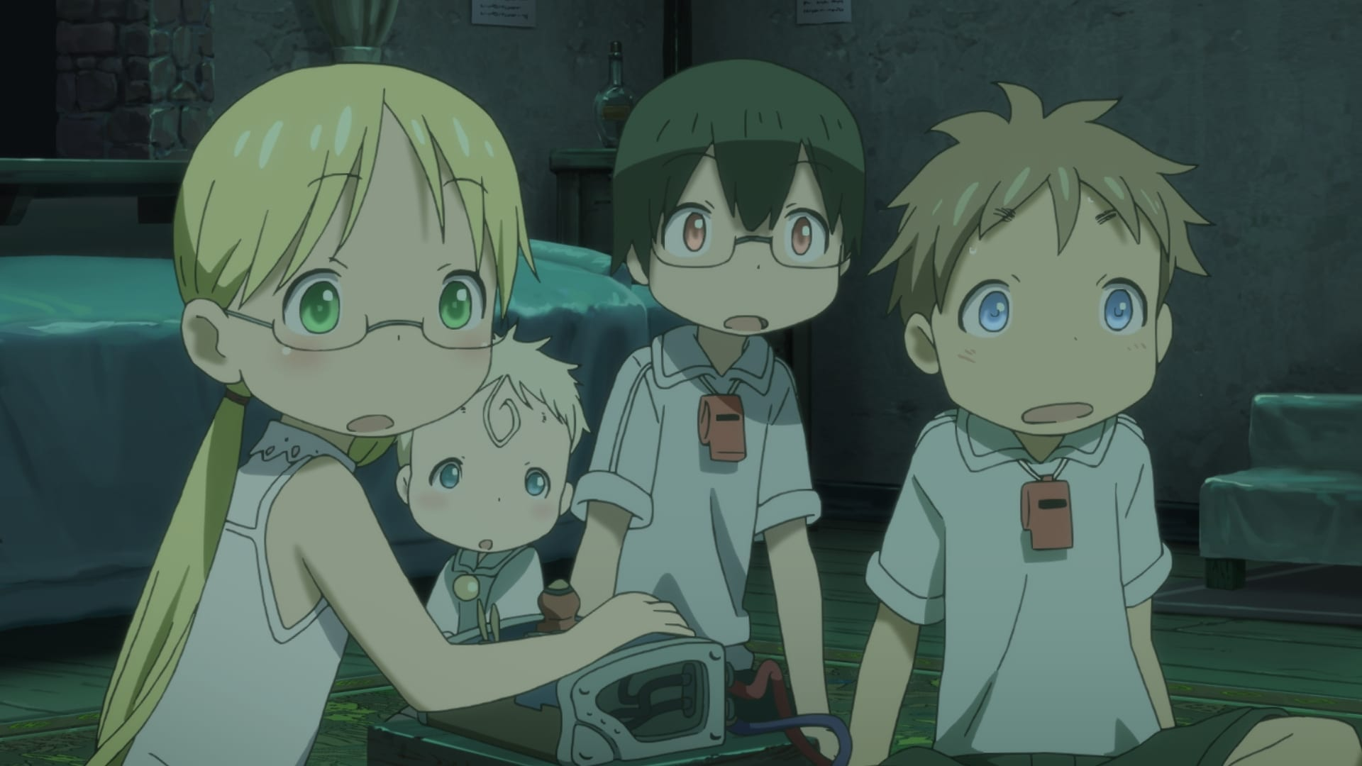Made in Abyss screen01