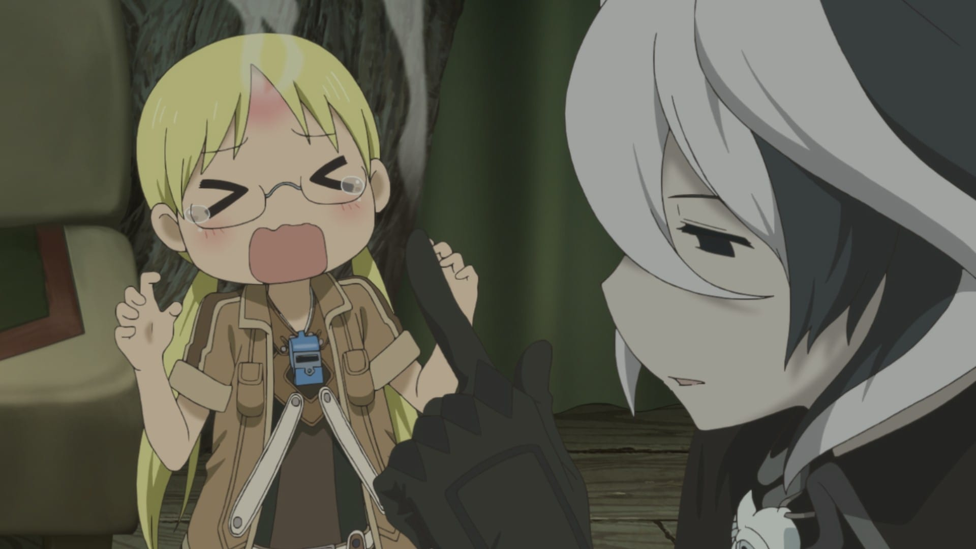 Made in Abyss scn3