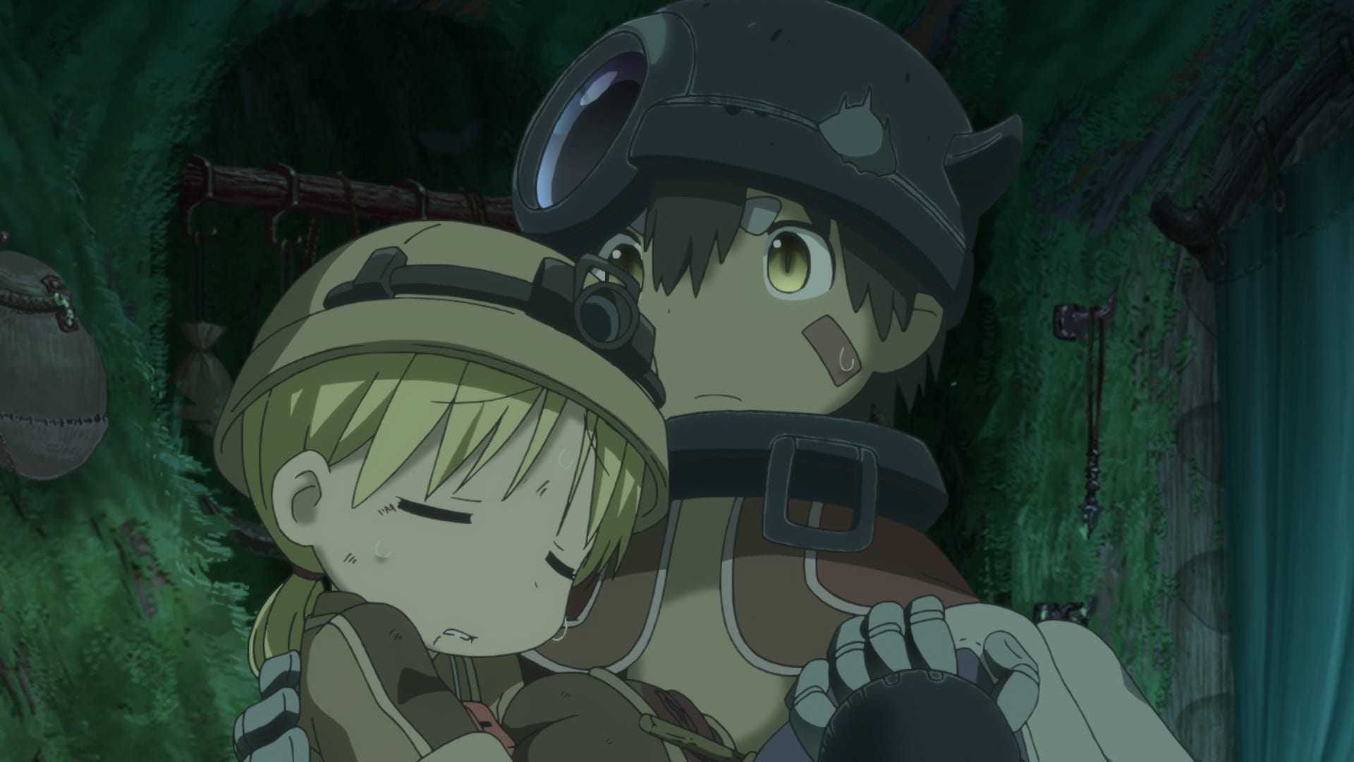 Made in Abyss scn4