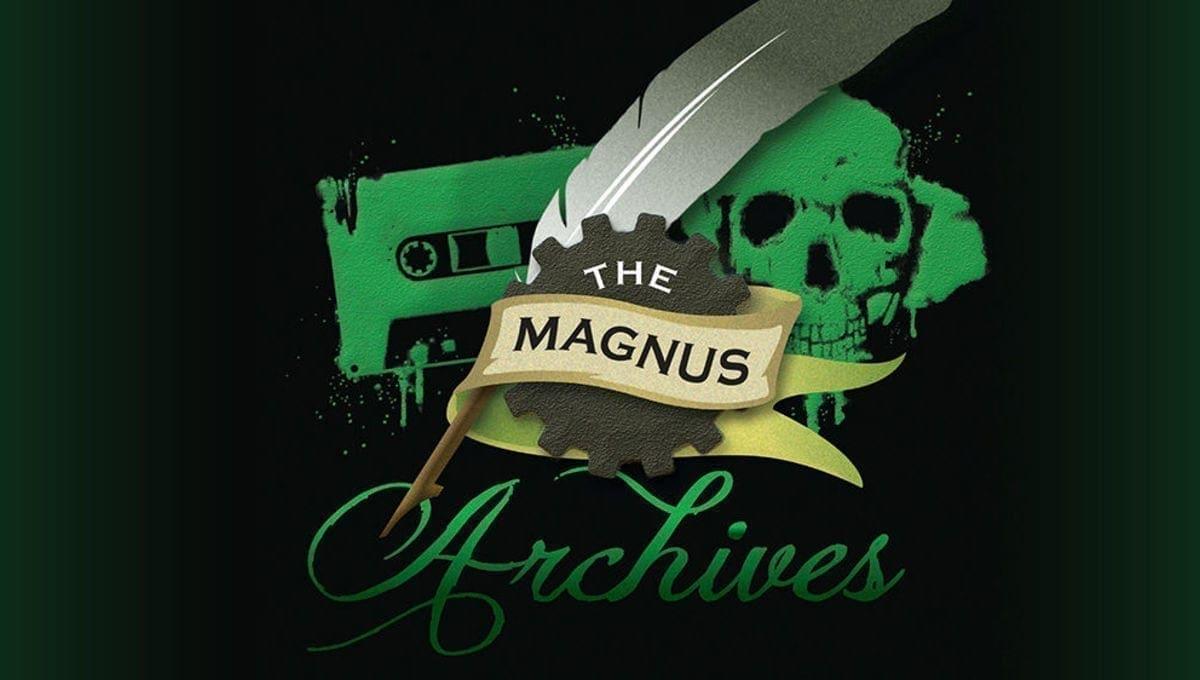 Gratis Unterhaltung: The Magnus Archives Podcast