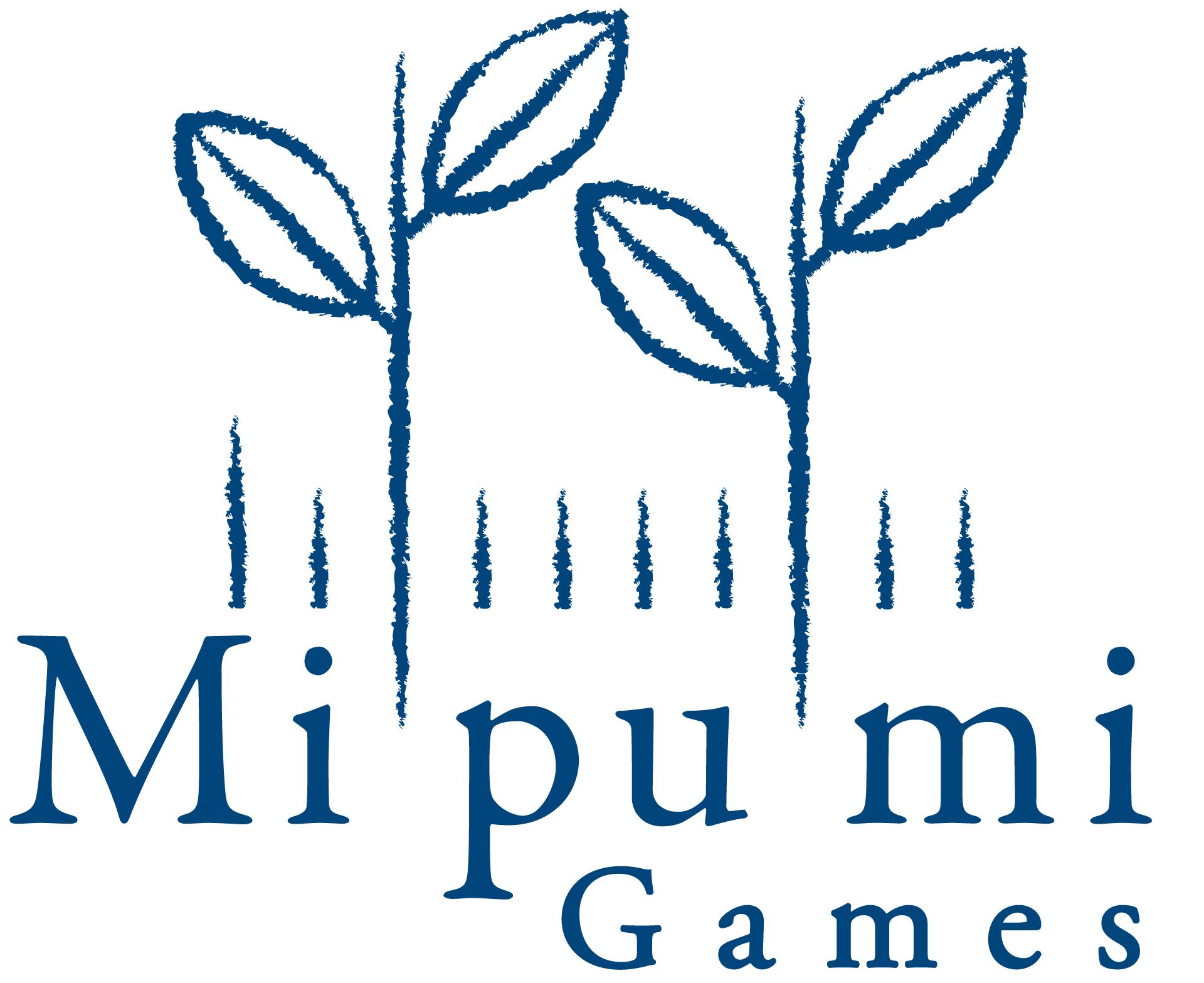 MipumiGames_Logo