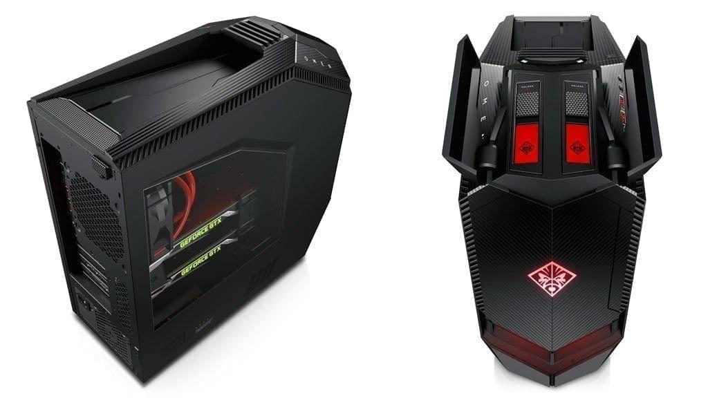 OMEN-Desktop