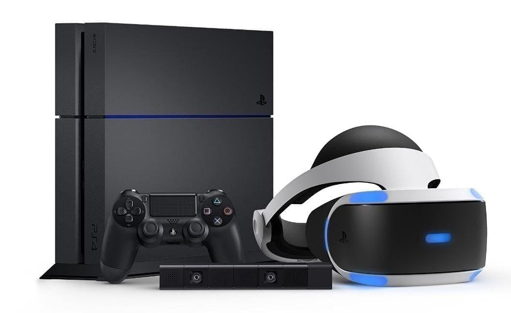 PlayStation VR System