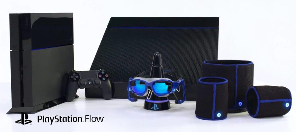 PlayStation-Flow