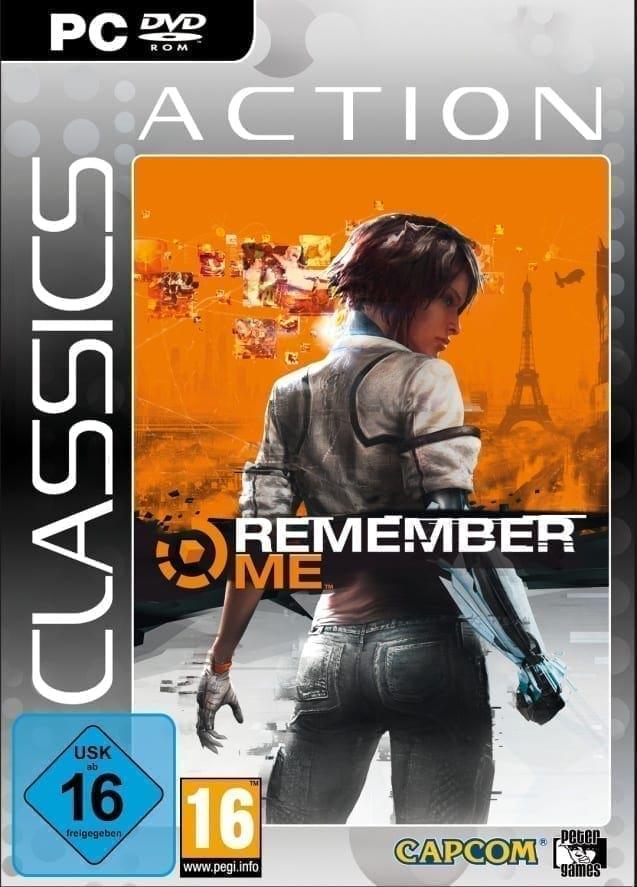 Remember Me_Classics-Pack