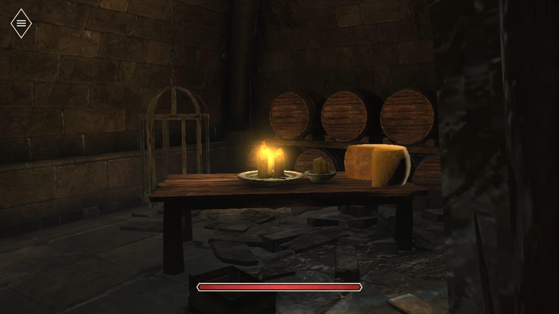 Käse darf bei The Elder Scrolls- Reihe natürlich nicht fehlen.
