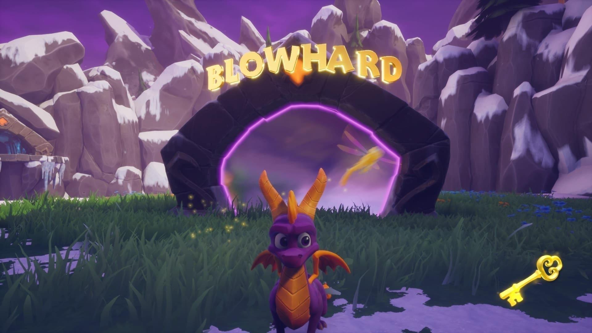 Spyro: Reignited