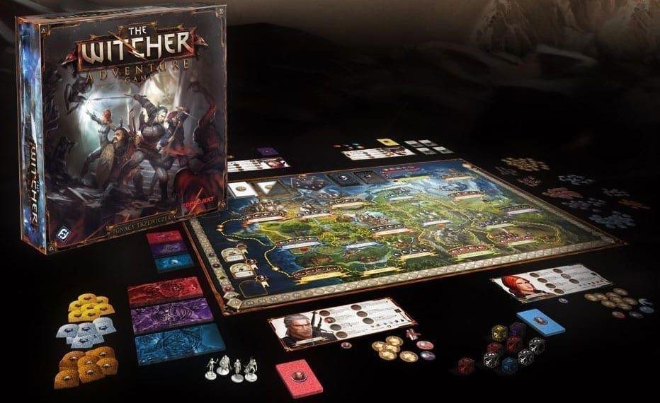 The-Witcher-Adventuregame