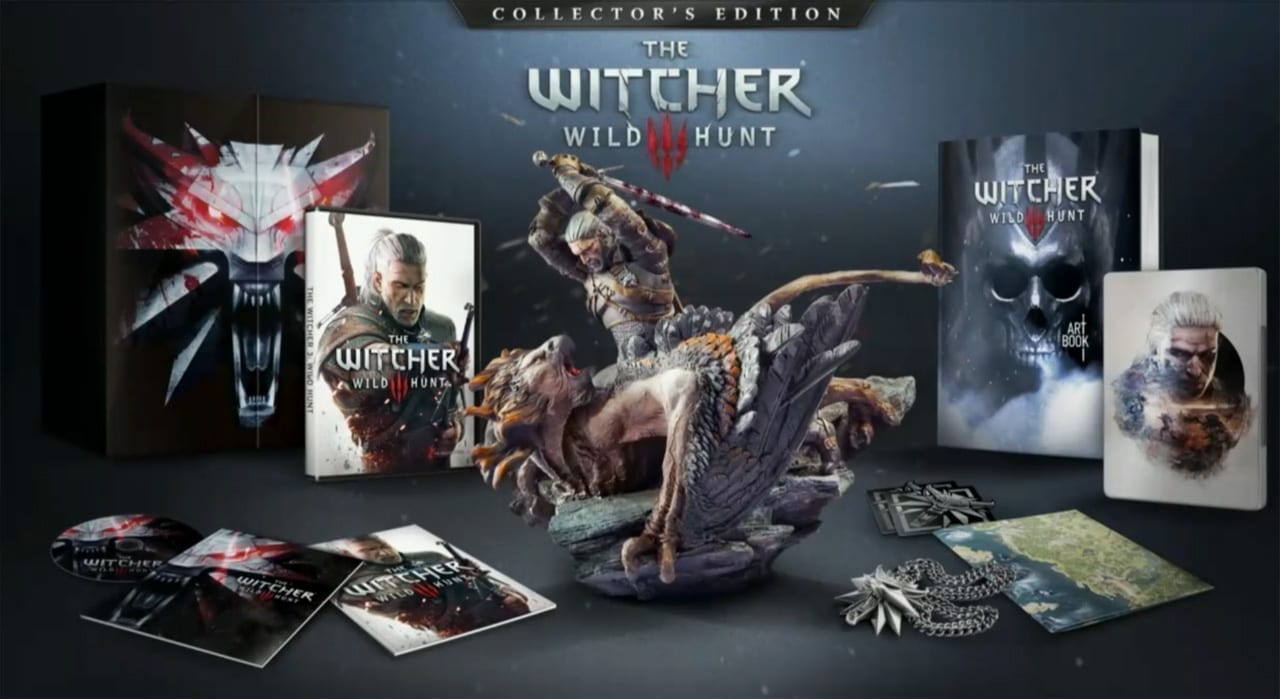 TheWitcher3-CE
