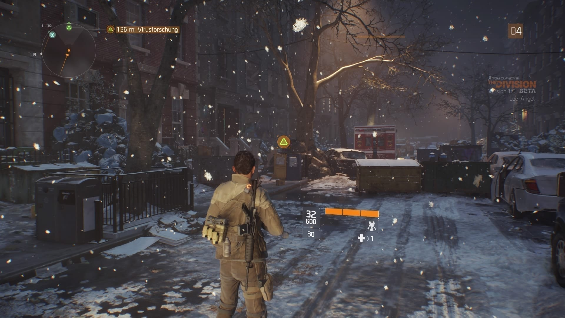 Tom Clancy's The Division™ Beta_20160131103753