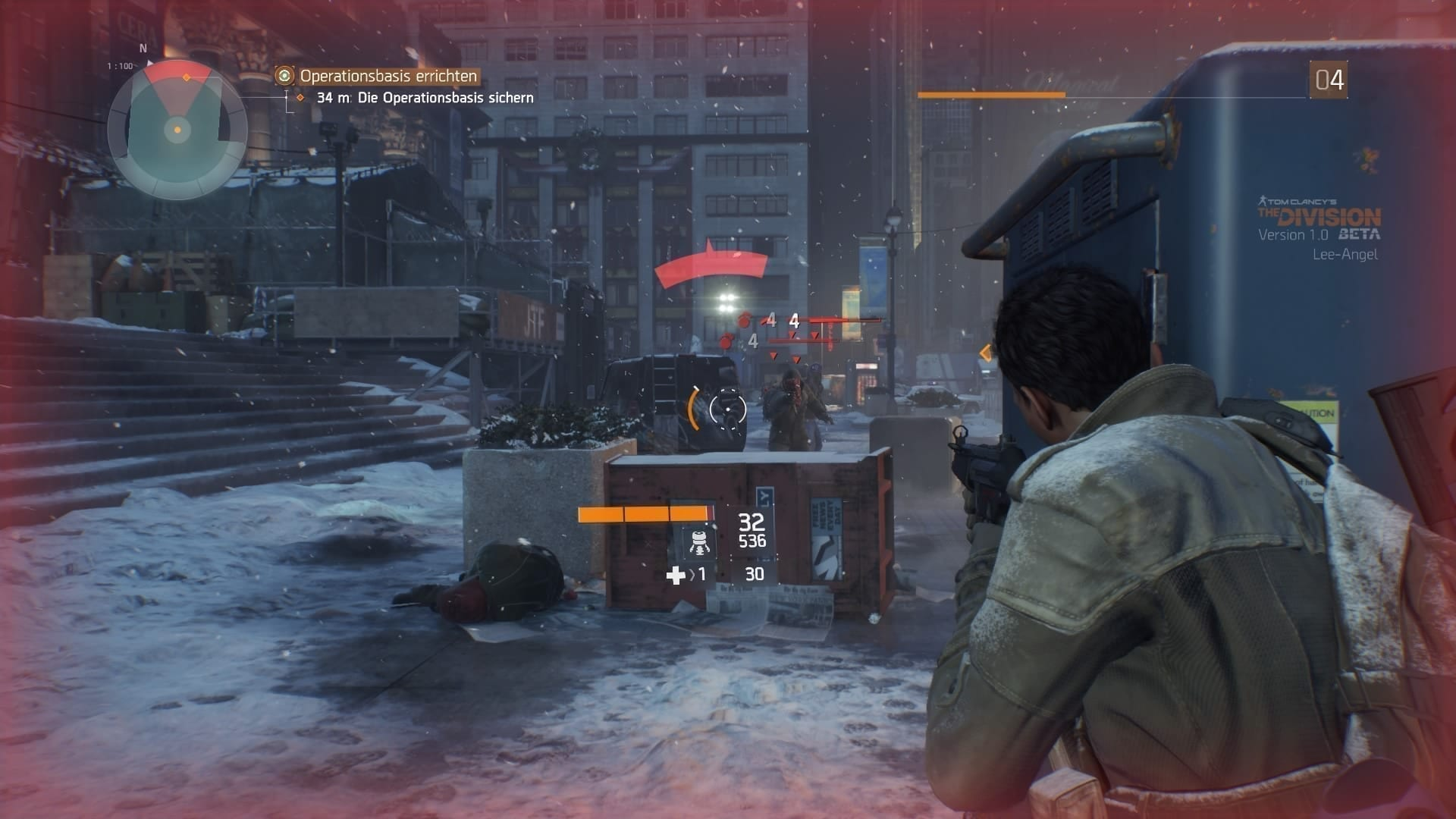 Tom Clancy's The Division™ Beta_20160131104406
