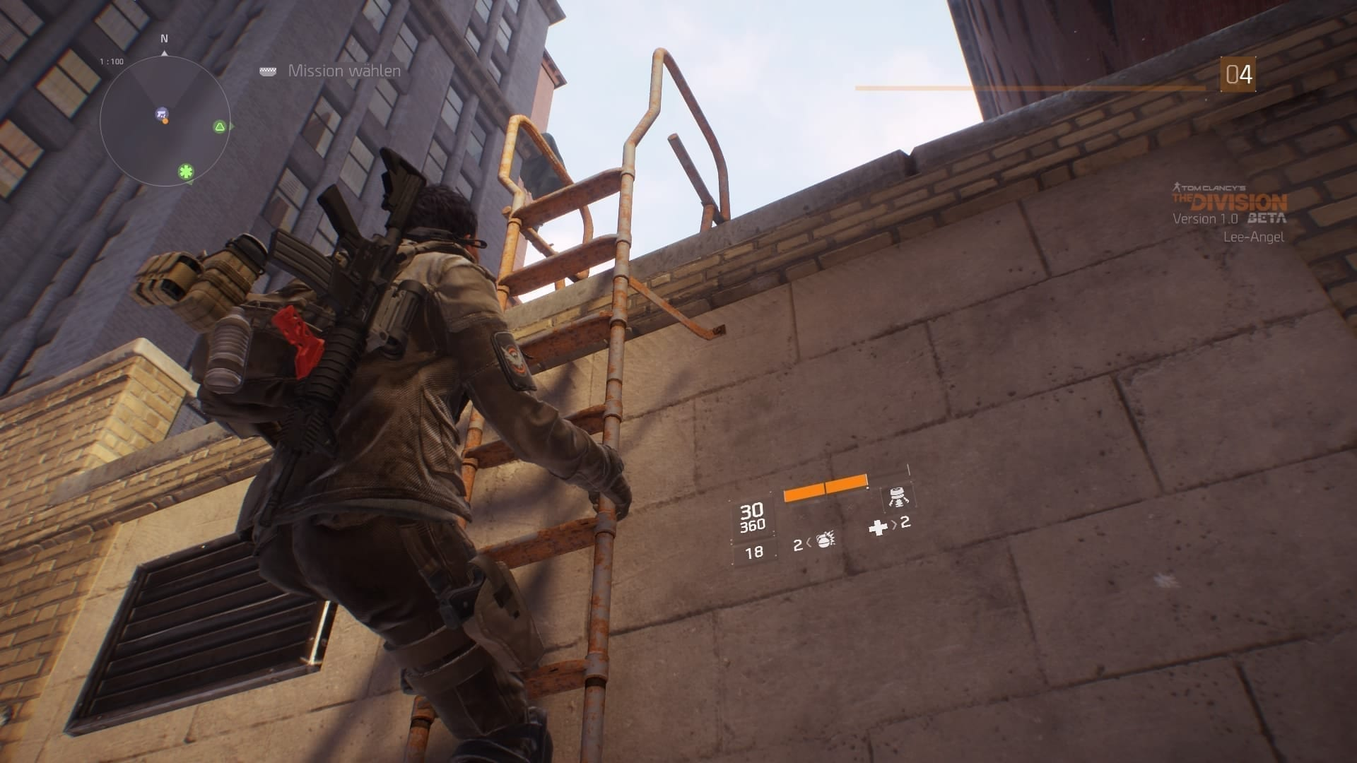 Tom Clancy's The Division™ Beta_20160131105942