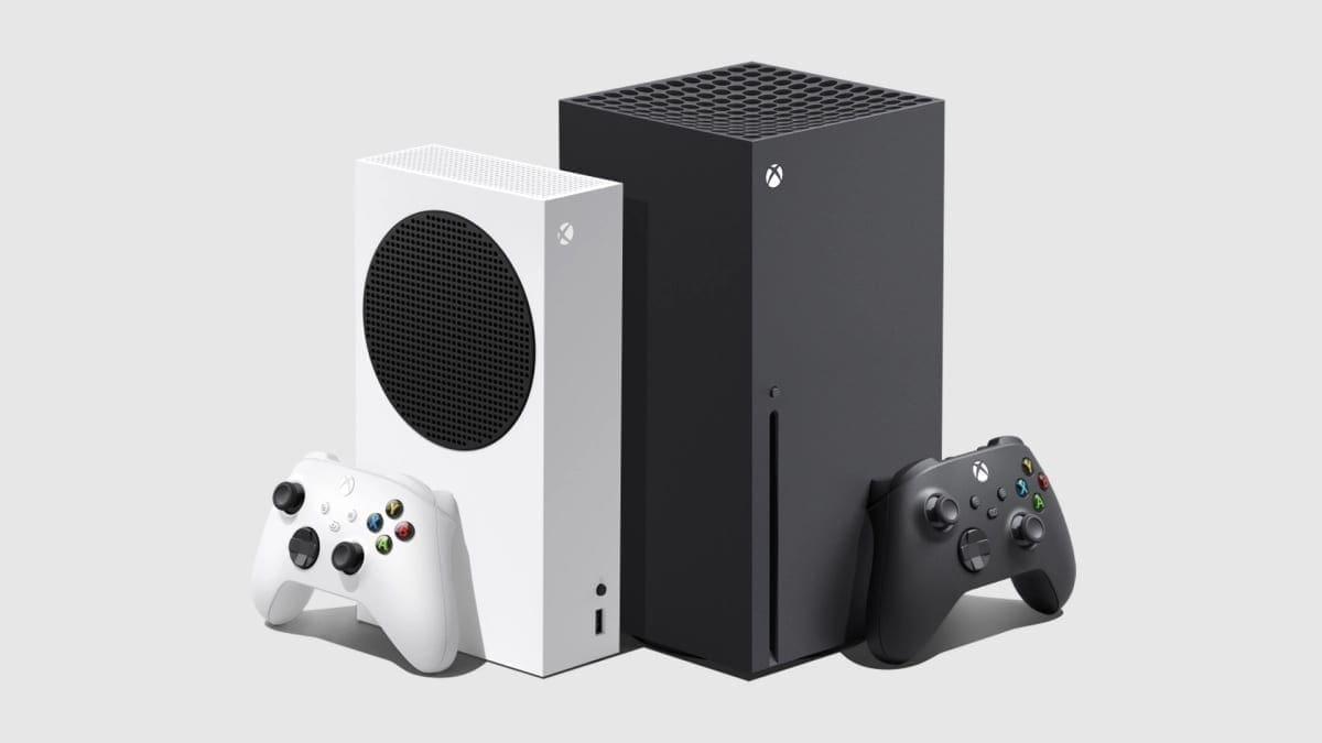 Xbox Series X|S