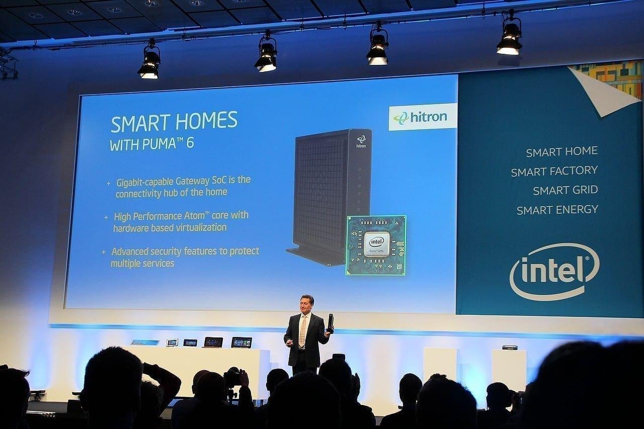 Intel PK