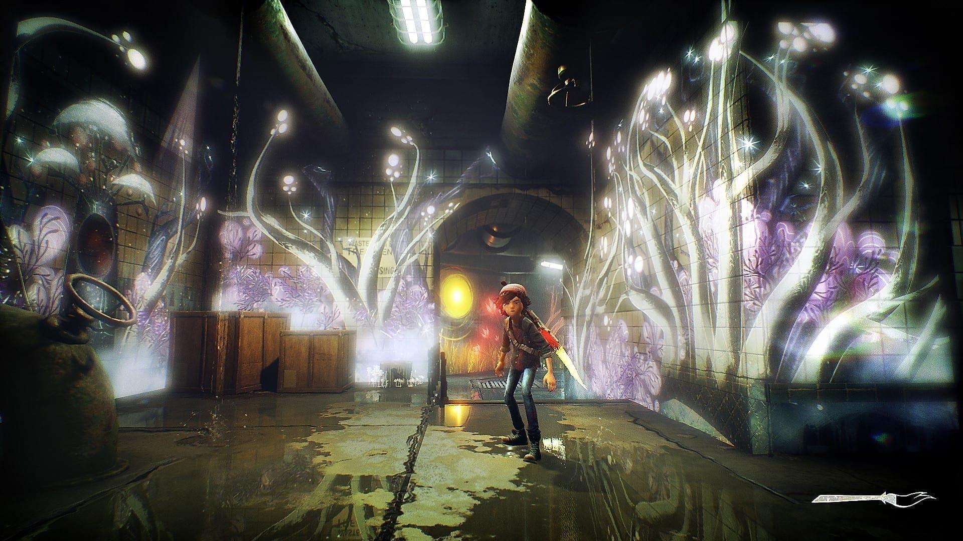 Concrete Genie PlayStation Plus Februar 2021