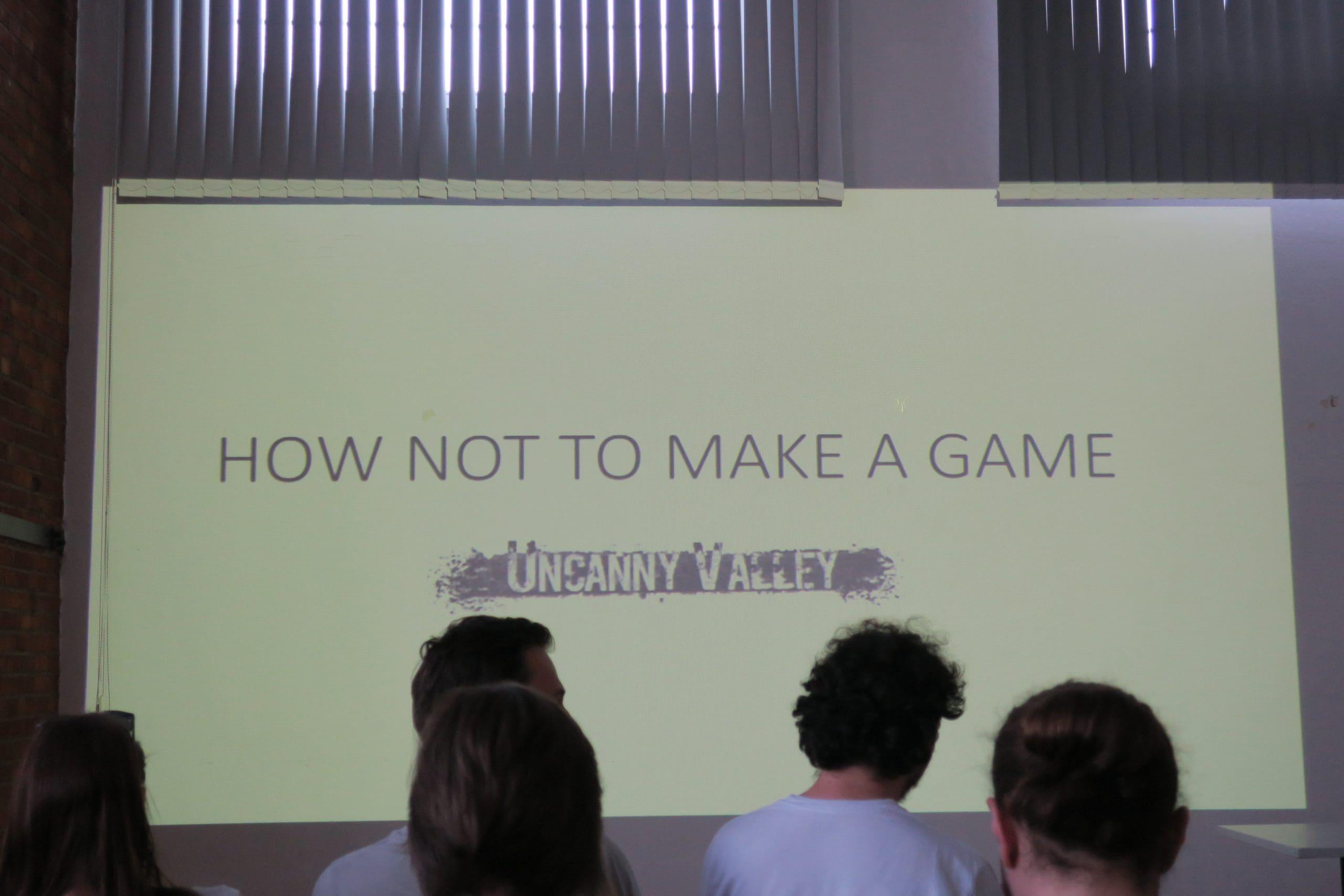 gamedev forum