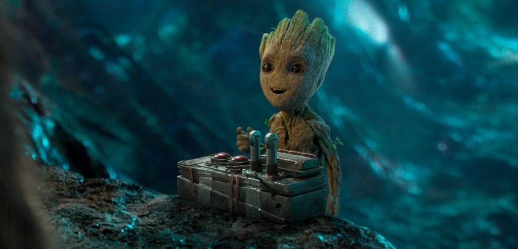 "Bildnachweis: © Marvel Studios | Szene aus ""Guardians of the Galaxy Vol.2"""
