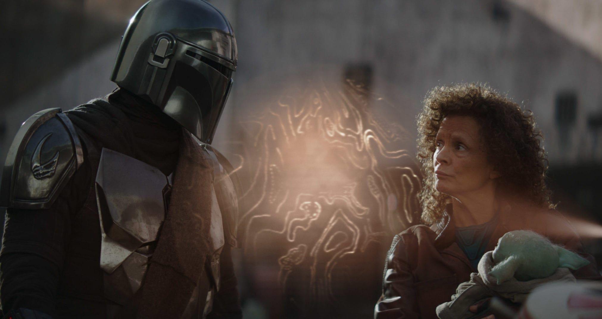 Star Wars: The Mandalorian - Kapitel 9