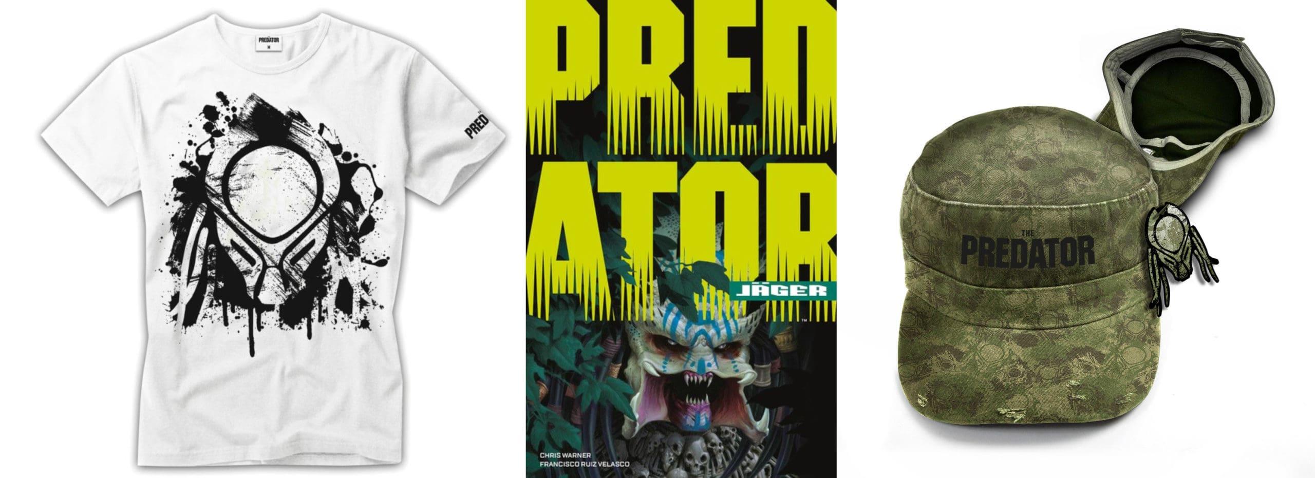 Predator-Upgrade Preise