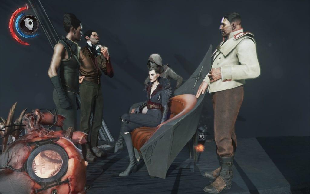 Dishonored 2 - Die Verschwörer