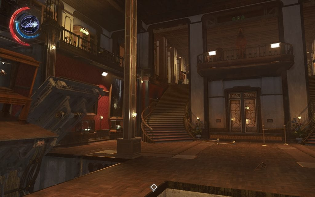 Dishonored 2 - Steampunk Smart Home