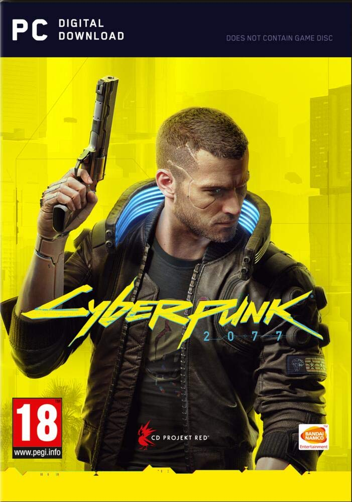 Cyberpunk 2077 - Wertung