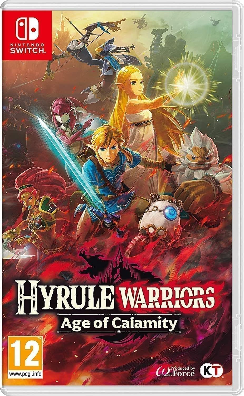 Hyrule Warriors: Zeit der Verheerung - Wertung