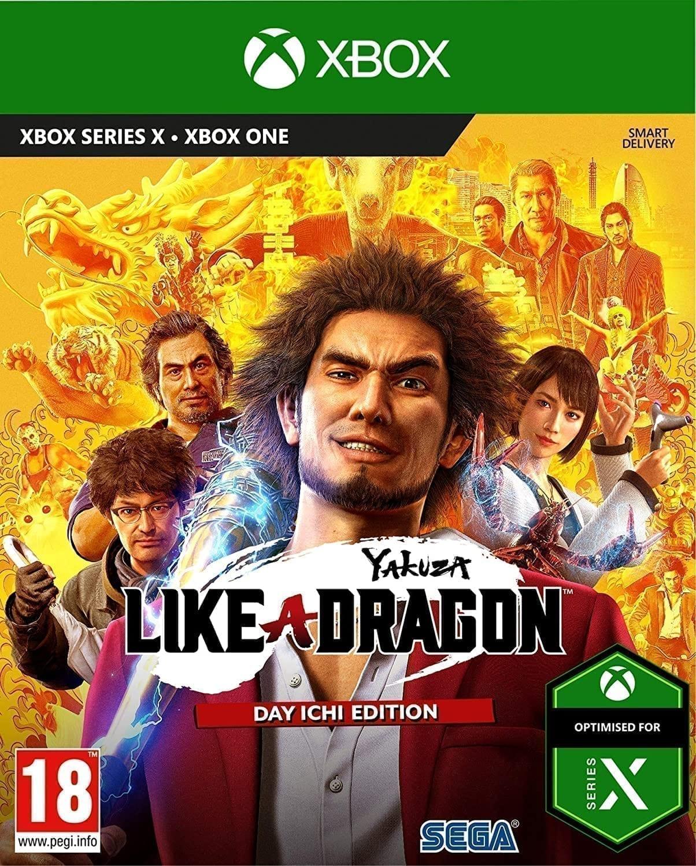 Yakuza: Like a Dragon - Wertung